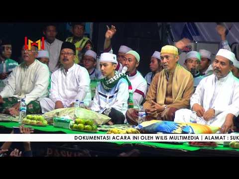 Syubbanul Muslimin Medley - Yahanana, Yalal Wathon (Live SMK PGRI 2 Kediri Bersholawat)
