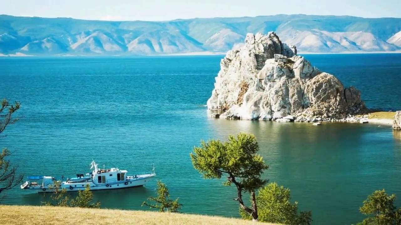 байкал фото озера