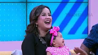 RUMPI - Kebahagian Andi Soraya Setelah Akhirnya Dikaruniai Anak Perempuan (8/10/18) Part 2
