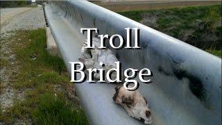 Indiana's Most Haunted - #6 Troll Bridge