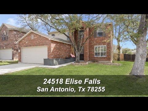 24518 ELISE FALLS