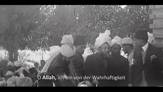 Das Versprechen  | Tag des Musleh Maood