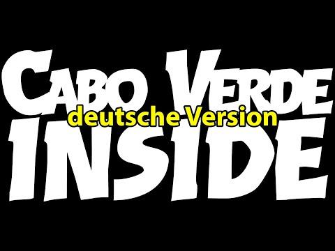 CABO VERDE INSIDE - deutsch