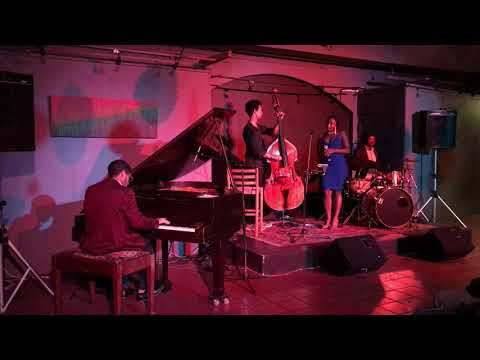 Yakhal' Inkomo (Winston Mankunku) - performed by the Frank Paco Trio featuring Adelia Douw