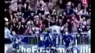 Евро 2008 Англия 2 3 Хорватия Петрич