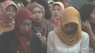 Wisuda Ke 54 IKIP Veteran Semarang 2016 (Part 1)