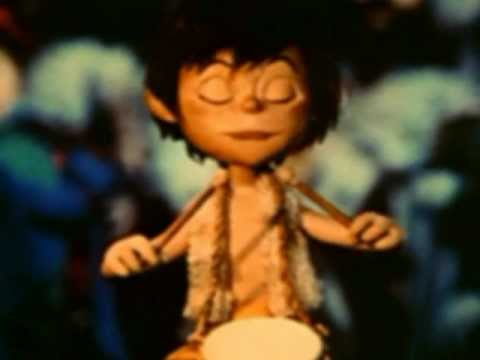Little Drummer Boy - Film by Jeffrey Lee Martin - Music by Harry Simeone Chorale