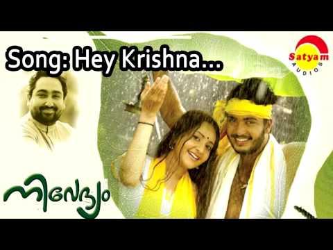 Hey krishna - Nivedhyam