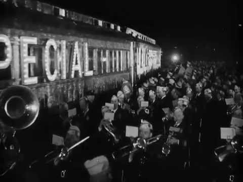 42nd Street  Original Promotional Film