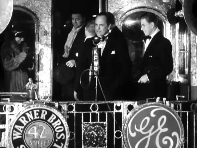 42nd Street - Original Promotional Film