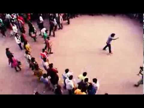 ICC World Twenty20 Bangladesh 2014   Flash Mob,  National Institute of Engineering & Technology