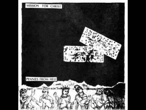 Mission For Christ - Pennies From Hell