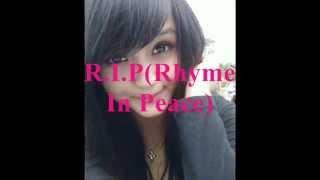 Bondan & Fade To Black R.I.P ( Rhyme In Peace)