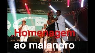 Homenagem ao malandro e Feijoada Completa Chico Buarque - Grupo de Samba Apito de Mestre