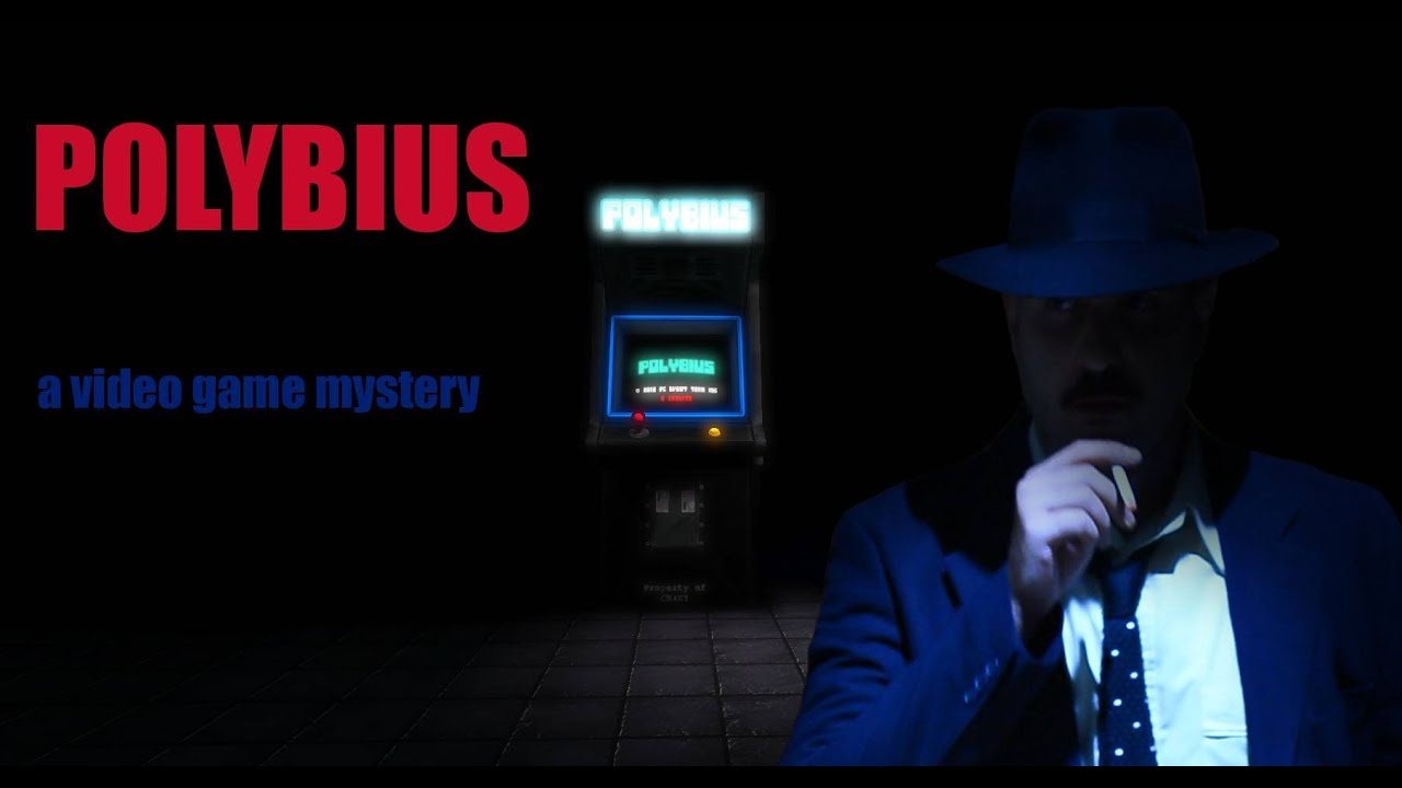 Polybius, a video game mystery | Full Movie