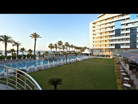 Porto Bello Hotel Resort & Spa, Antalya, Turkey
