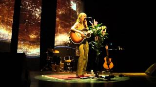 Heather Nova, Treehouse, Ancienne Belgique, Brussels, Belgium, 29.10.2015