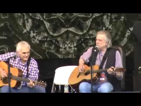 Guy Clark & Verlon Thompson: The Cape