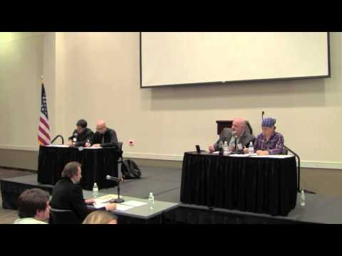 "NTSSC 2012: ""Does God exist?""- Ferrer/Lee vs Dillahunty/Eberhard"
