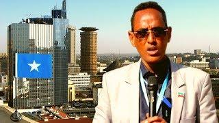 Uga Hadashay Khilaa Jubbaland Eğer DFS Q2aad Pahasına Soomaalida Nairobi oo Si