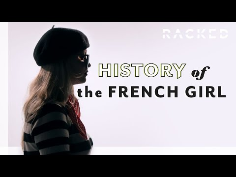Why Everyone Is Obsessed With French Girl Style | History Of | Racked