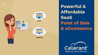 Cumulus retail is an affordable and powerful saas point of sale & ecommerce platform for start ups small businesses. it offers advanced features t...