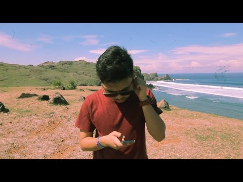Photo Session! (Lombok Tripping #2)