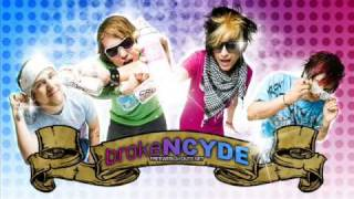 brokencyde freaxx with lyrics!