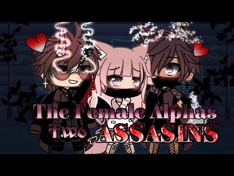 [The Female Alphas