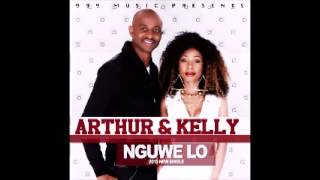 arthur-kelly---nguwe-lo-music