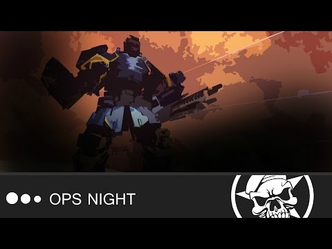 OPS Night - The Siege Of Stillwater: Danger Cold