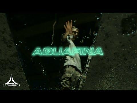 Mennoboomin – Aquafina (prod. Sam Breez)