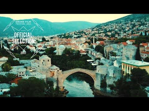 Bosnia & Herzegovina by Hamza Mujtaba - Official Selection - Drone Film Festival ANZ x SanDisk