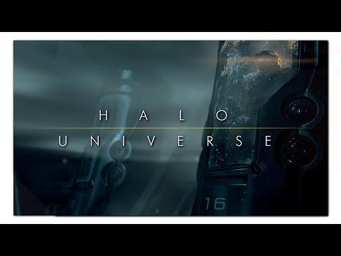 Halo Universe - Die Geschichte von Halo 4 [German | HD]