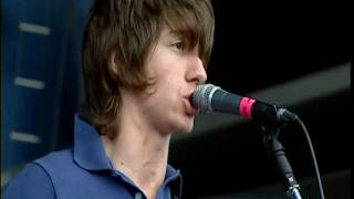 Arctic Monkeys - Still Take You Home - Live at T in the Park 2006 [HD]