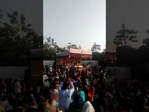 Jai Malhar Title song by Adarsh Shinde Live
