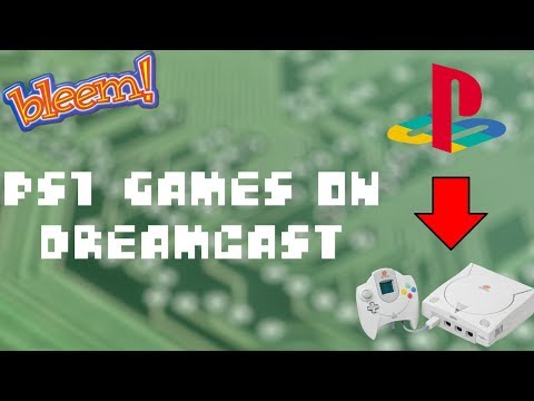How bleem Made PS1 Discs Run on the Dreamcast | Tech Rules