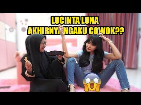 Lagu Video Lucinta Luna Ternyata Pinter... Siapa Muhammad Fattah? Terbaru