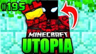 Channel UCQMbSYJuYrgmnpZQ - Minecraft utopia spielen