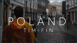 POLAND - Tim + Fin Travel