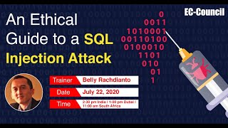 An Ethical Guide to SQL Injection Attack