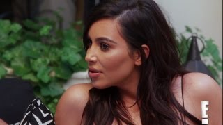 Kris Jenner Calls Kim Kardashian A Traitor In New KUWTK Supertease