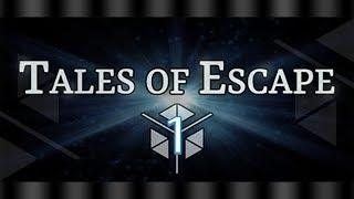 Tales of Escape with Coestar - E01