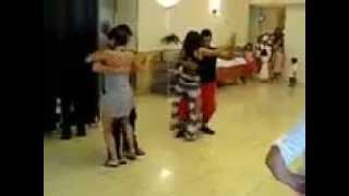 Danca Titi Sandora Timor Leste