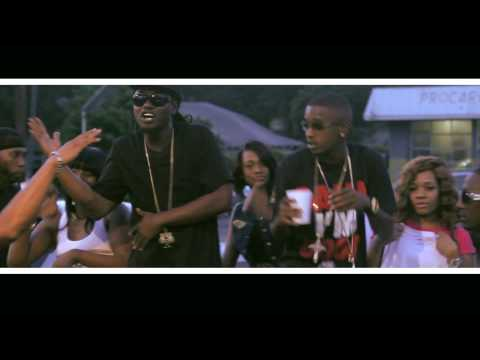 Yung Polo - Money Ova Everything (feat. D Boy Grip) | Music Video 2012