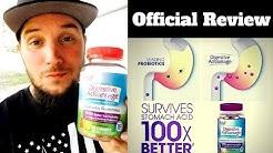 Digestive Advantage Probiotic Gummies Review