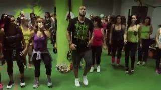 Nuno Antas ft Djodje & Ferro Gaita - Um segundo