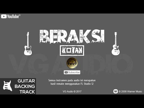 kotak---beraksi-(guitar-backing-track)