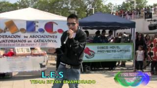 Baixar PITTER EDICIONES  L.E.S.ESTOY ENAMORADO --HD