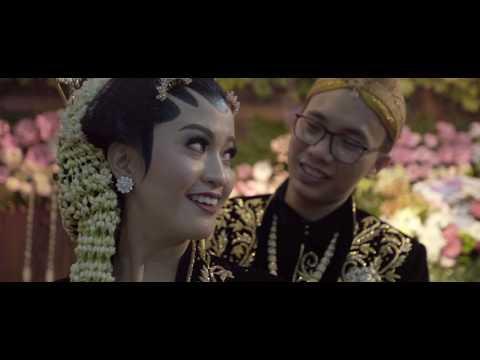 Teaser Wedding Clip Ima & Welma Solo